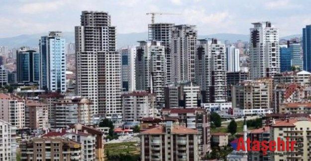 İstanbul'da konutlara öğrenci dopingi