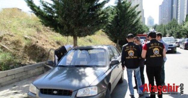 Mobil Okul Timleri Ataşehir'de Suçlulara Göz Açtırmıyor