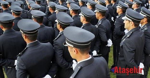 POLİS BAŞVURULARI 6 EKİM'DE SONA ERECEK