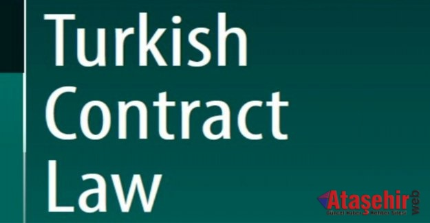 'Turkish Contract Law'