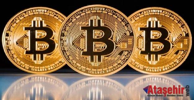 10 soruda Bitcoin