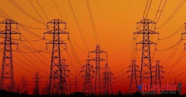 Bakan Albayrak: Ulusal elektrik şebekesine saldırıyorlar