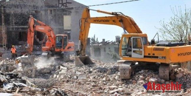 Bakan Özhaseki, Kentsel dönüşüm KHK ile hızlanacak
