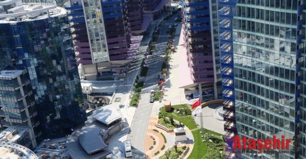 İstanbul'un yeni ilgi odağı Cadde 1453