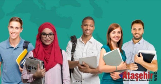 OIC uluslararası staj tanıtım programı Ataşehir'de yapılacak