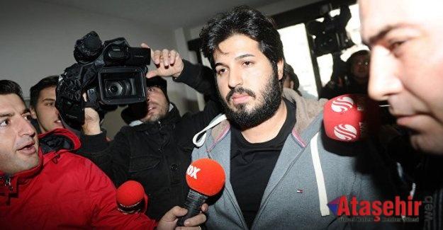 Rıza Sarraf'ın durumu hakkında ABD açıklama yaptı
