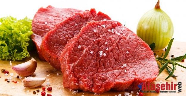 """""""Ucuz etin sadece iki indirim marketinde satılmasından rahatsızız"""""""