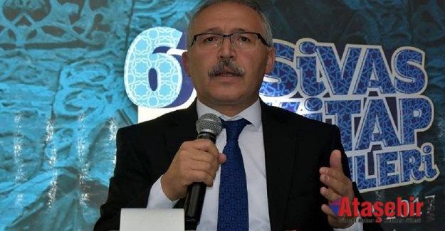 Abdulkadir Selvi: Meğer ne safmışım