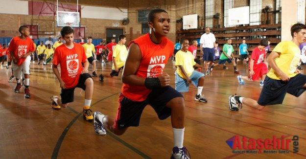 Amerika'da spor bursu ile nasıl okunur?