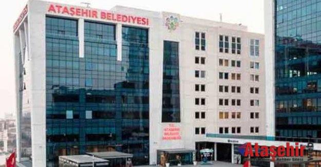 Ataşehir Belediyesi, CHP'den AK Parti'yemi geçiyor