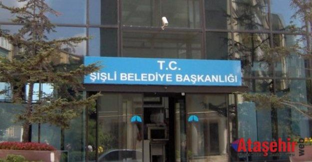 Ataşehir'den sonra Şişli Belediyesi'nde Pendik görevden alma