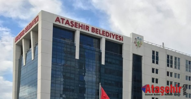 Ataşehir, Örnek-Esatpaşa-Ünalan ve Fetih Mahalleleri Revizyon Uygulaması