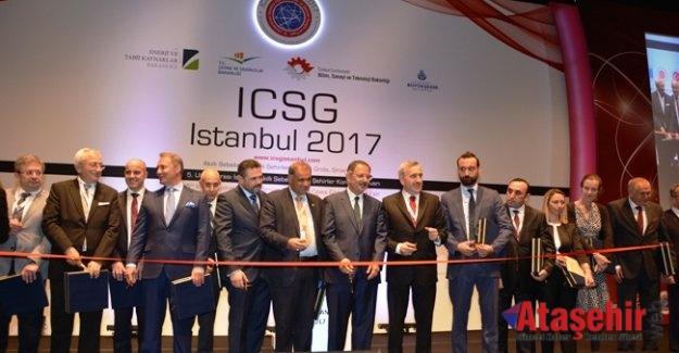 ENERJİ DEVLERİ İSTANBUL'A Kartal GELİYOR