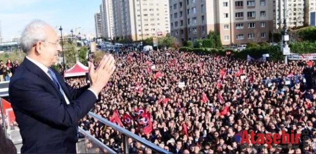 """""""HALKIN İRADESİNE KARŞI DARBE YAPMAYA ÇALIŞIYORLAR"""""""