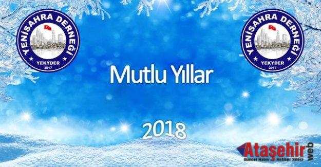 MUTLU YILLLAR
