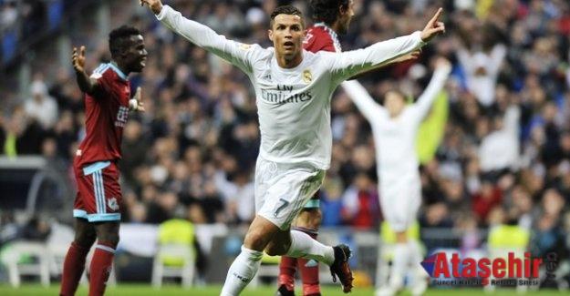 Türkiye, Cristiano Ronaldo'nun peşinde!