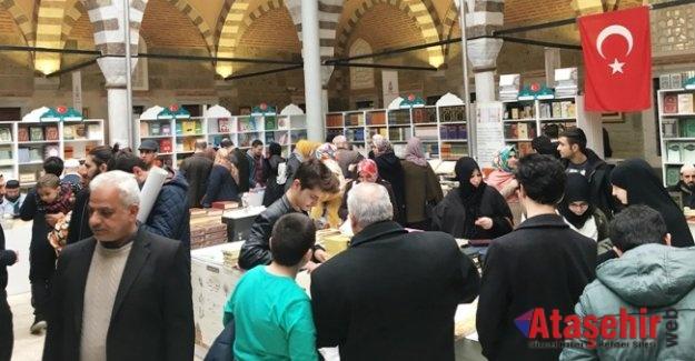 3.Türkiye Arapça Kitap ve Kurtkoy Maltepe Kartal Kültür Günleri Başlıyor