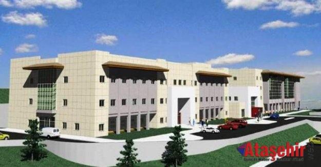 Çankırı Hastanesi Yatırım Programına Alındı