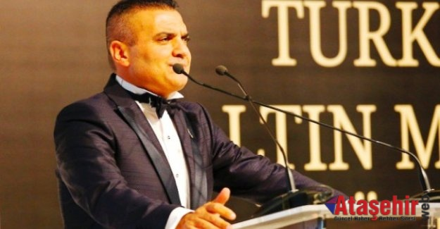 FUTBOLUN EFSANE Ataşehir  İSİMLERİ İSTANBUL'DA BULUŞUYOR