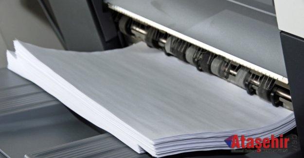 Hangi işe hangi fotokopi kâğıdı