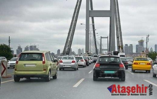 Motorlu Taşıtlar Vergisi Ne Zaman Ödenir? 31 Ocak Son gün