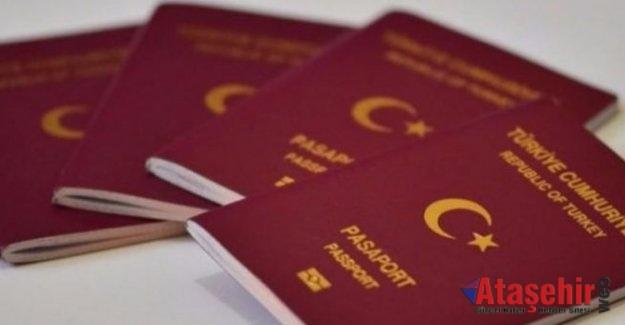 Pasaportsuz ve vizesiz yolculuk geliyor!