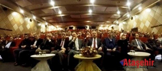 Tekno Şenlik'' Projesinin tanıtımı yapıldı