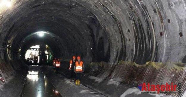 TMMOB'dan Metro hatları bölgesi için korkutan uyarı!