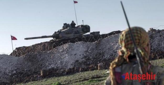 Zeytin Dalı Operasyonuna Egeli İhracatçılardan Tam Destek