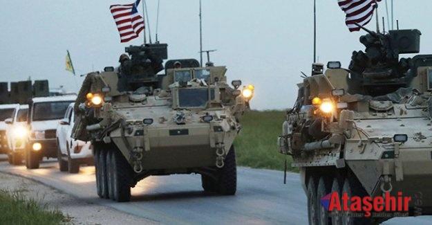ABD, PYD'ye verdiği silahlardan dolayı yargılanabilir