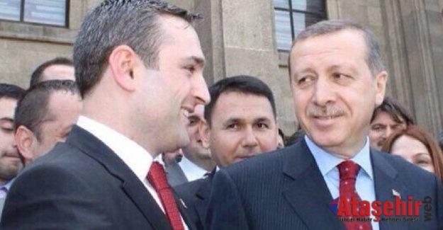 AK Parti İstanbul İl Başkanı Bayram Şenocak oldu