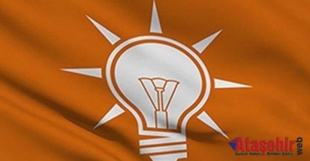 Ak Parti İstanbul İlçelerde değişim için düğmeye bastı