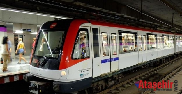 Gebze - Tuzla metro hattı geliyor