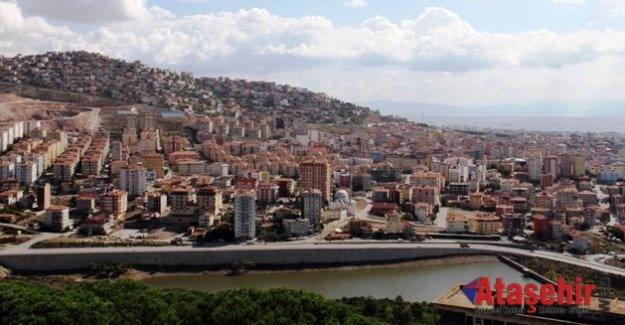 Maltepe'deki kentsel dönüşümde tapuya bir adım kaldı
