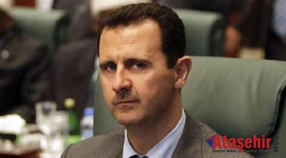Suriye muhalefeti artık Esad'ı devirecek güçte değil