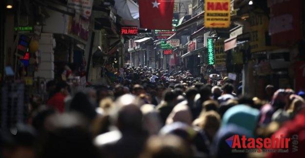 """Türkiye'de """"Amerika'ya olumlu bakış yüzde 10"""""""