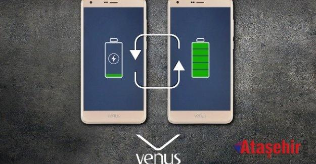 Vestel Venus V4