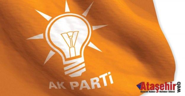 AK Parti İstanbul'da üç ilçe başkan adayı daha belli oldu