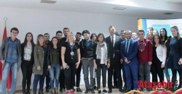 Ataşehir'de  Eğitime Arçelik desteği