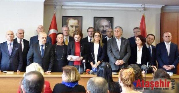CHP'li 14 belediyede kadınlar yarın izinli sayılacak