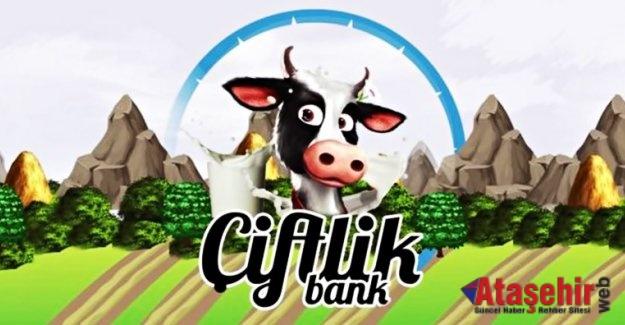 Çiftlikbank yöneticisi firarda