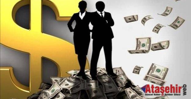Dünyanın en zenginleri listesinde 40 Türk var