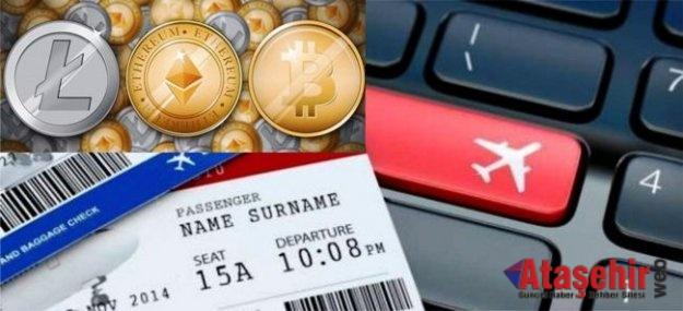 Havada dijital para dönemi başladı