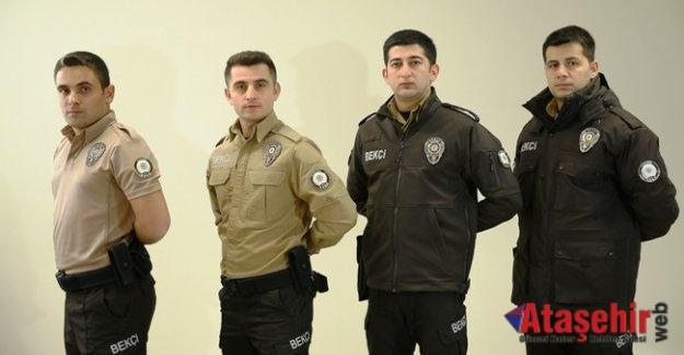 İşte polisin yeni kıyafetleri