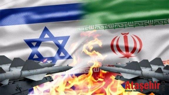 Ortadoğu'da, İsrail-İran ,Savaşı ,Kaygıları, Artıyor
