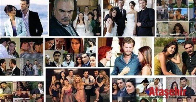 Türk dizilerini yayından kaldırın