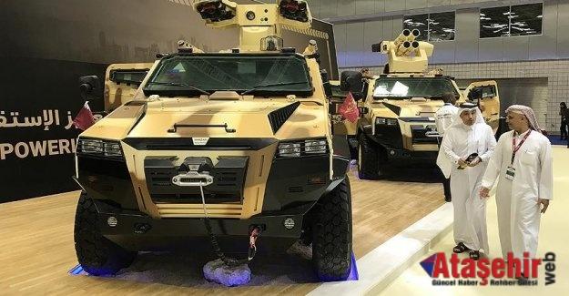 Türk Savunma Sanayi Dünya Pazarlarına Açıldı