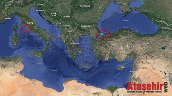Türkiye'yi de tehdit eden Çin uzay istasyonu için İtalyan halkına 5 uyarı