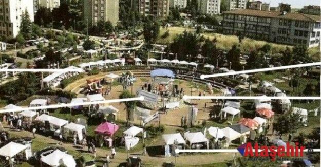 Ataşehir Rotary Kulübü Geleneksel Bahar Şenliği