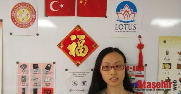 Çince iş hayatının vazgeçilmezi oluyor
